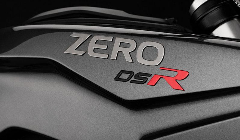 Zero Zero DSR ZF13,0 Power Tank 2017 lleno