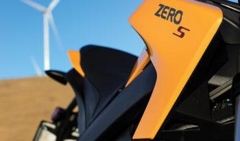 Zero Zero S ZF13,0 Power Tank 2017 lleno