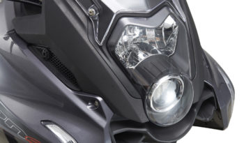 Benelli BN 600 GT 2016 lleno