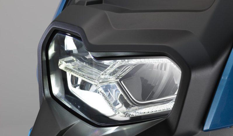BMW C 400 X 2018 lleno