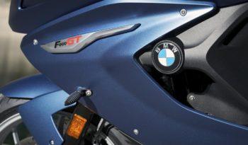 BMW F 800 GT 48 CV 2017 lleno