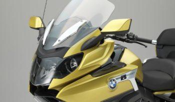 BMW K 1600 Grand America 2018 lleno