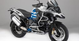BMW R 1200 GS Adventure 2018