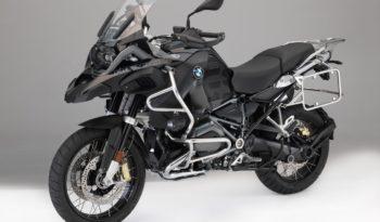BMW R 1200 GS Adventure 2018 lleno