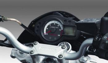 Ficha técnica de la CF Moto NK 650 2011 - Masmoto.es