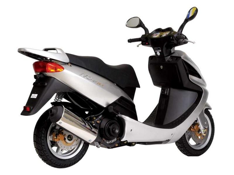 Precios de Motos Yamaha Scooter 125 - Formulamoto.es