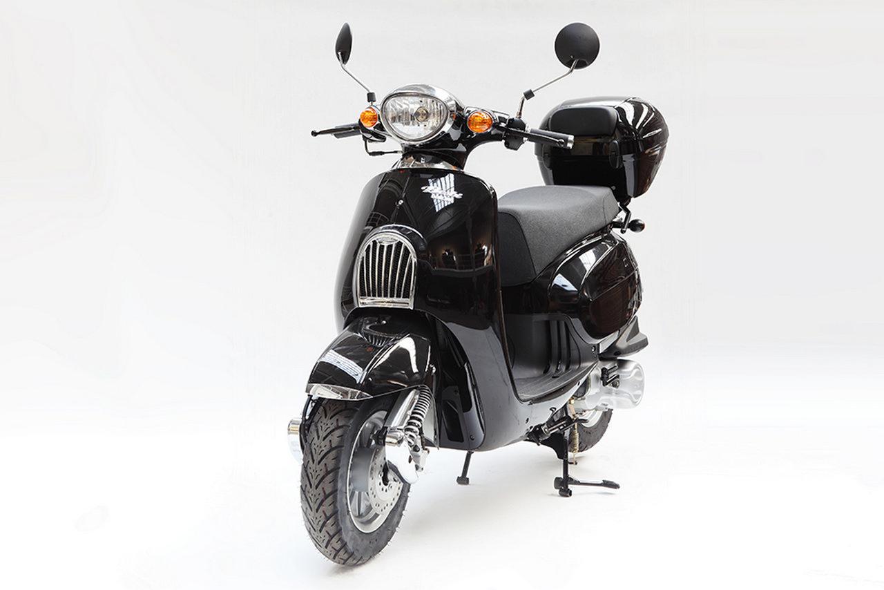 Precios de Motos Sumco Scooter 125 - Formulamoto.es