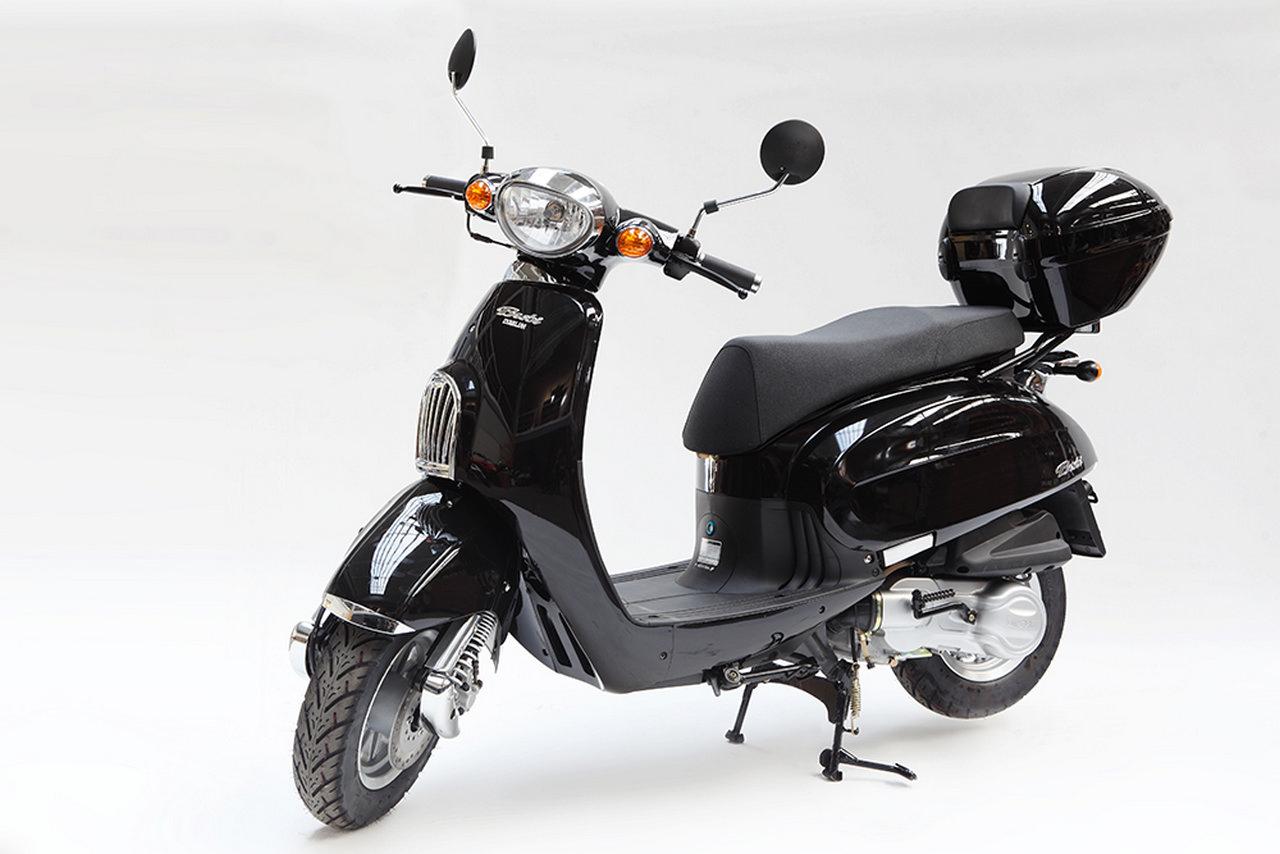 Precios de Motos Daelim Scooter 125 - Formulamoto.es