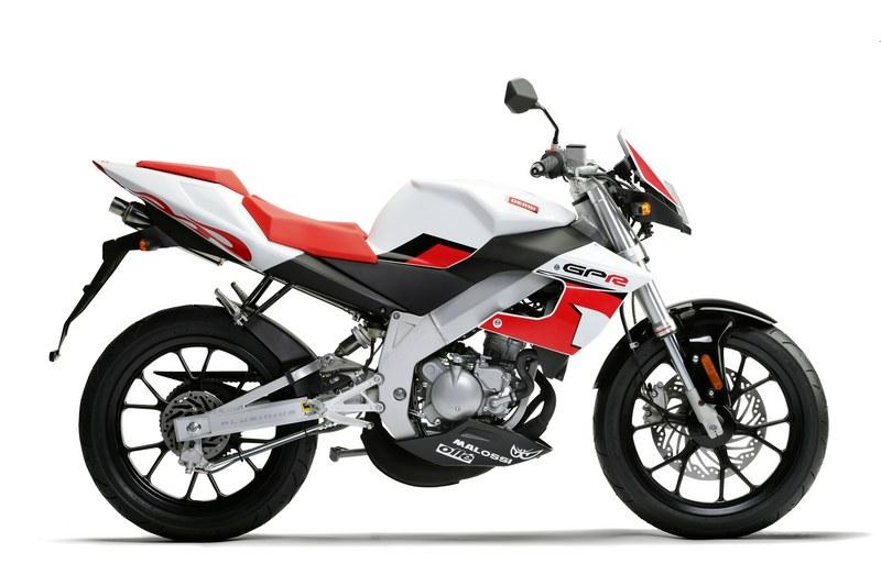 Derbi 659 MULHACEN 2007 - Fiche moto - Motoplanete