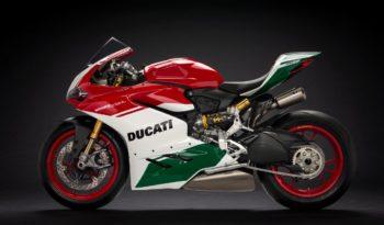Ducati 1299 Panigale R Final Edition 2017 lleno