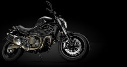 Ducati Monster 821 Dark 2015