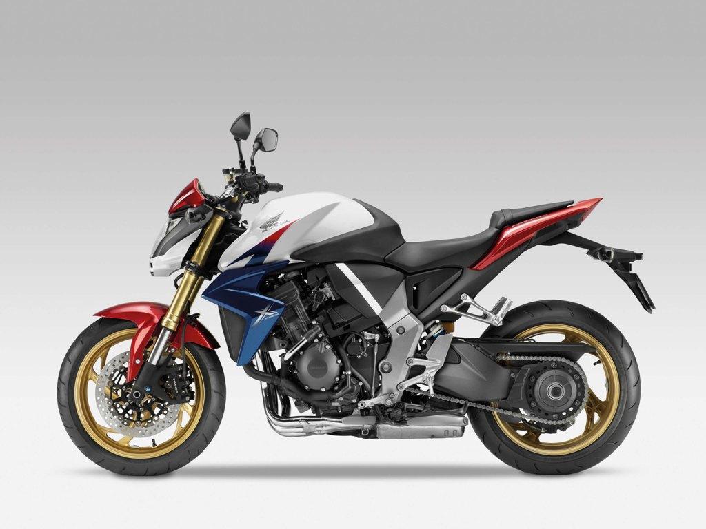 Motos doccasion Challenge One Agen - HONDA CB 1000 R HRC 2011