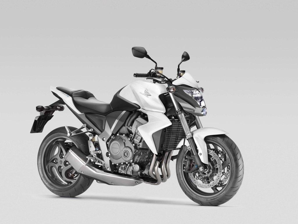 Honda CB 1000 R: pics, specs and list of seriess by year
