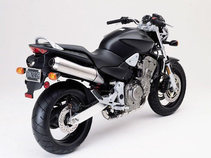 Motorrad Occasion kaufen HONDA CB 900 F Hornet Kalberer