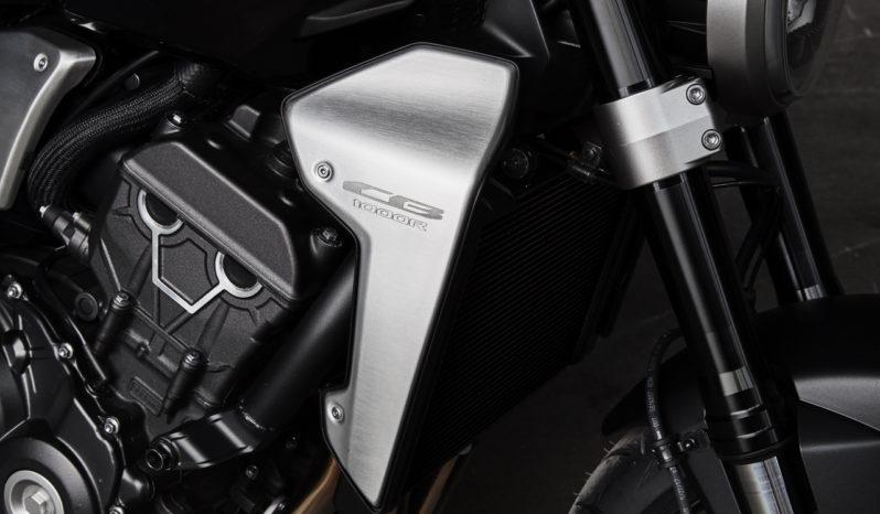 Honda CB1000R 2018 lleno