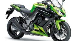 Kawasaki Z1000SX 2016