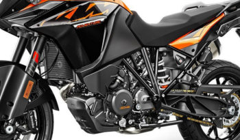 KTM 1090 Adventure 2017 lleno