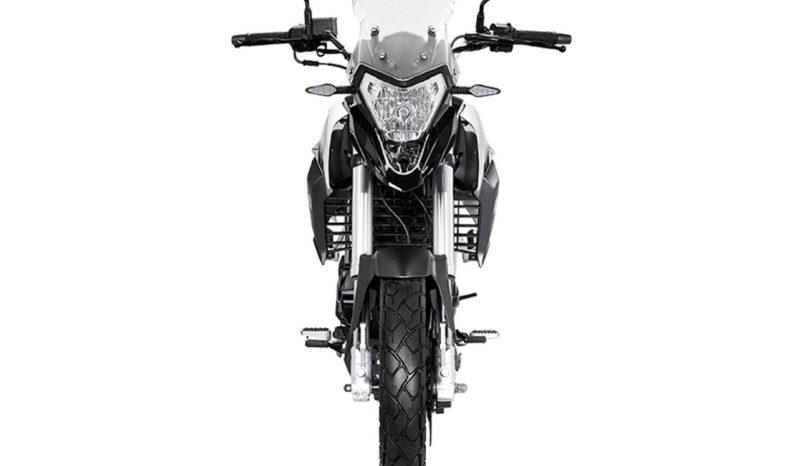 Macbor Montana XR1 2017 lleno