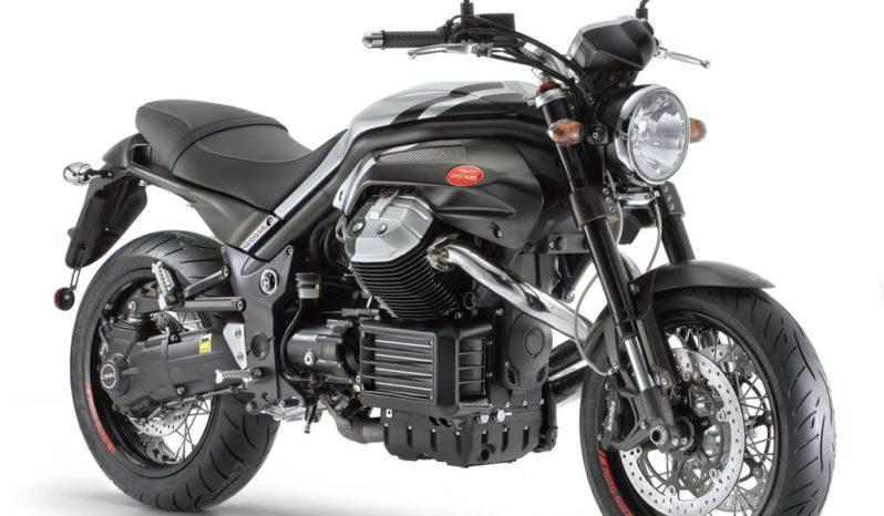 Moto Guzzi Guzzi Stelvio 1200 4V NTX : Precio, fotos y