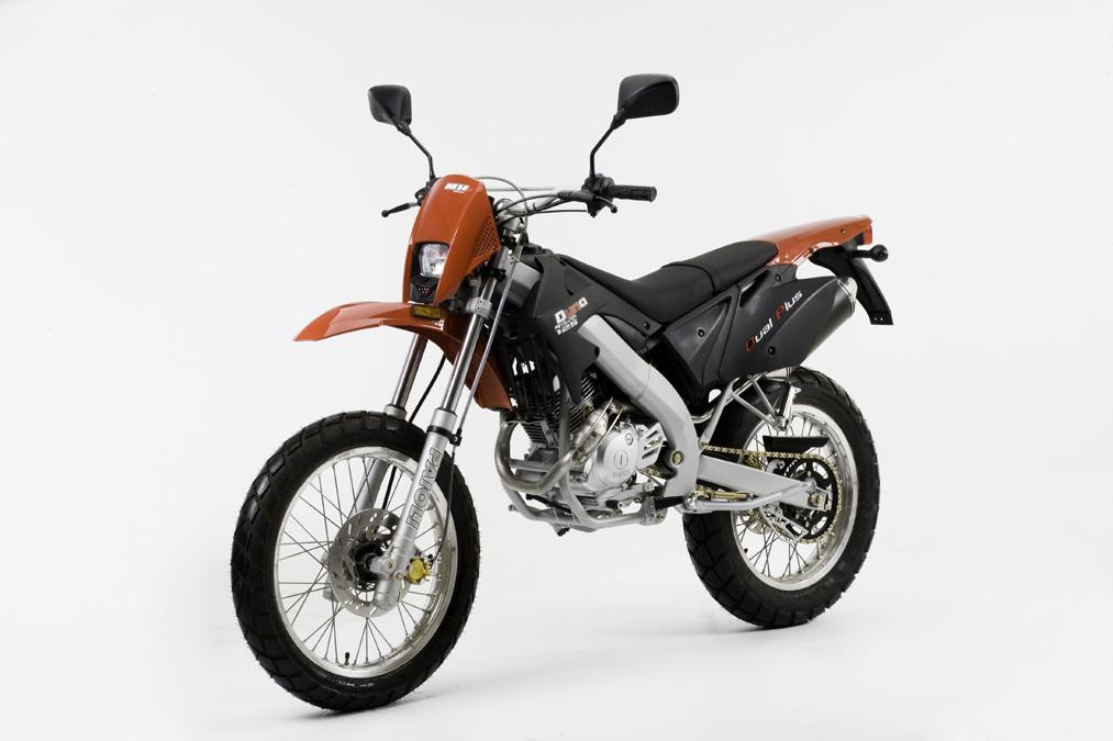 MH Motorcycles NKZ 125 2017-2019 precio ficha opiniones y
