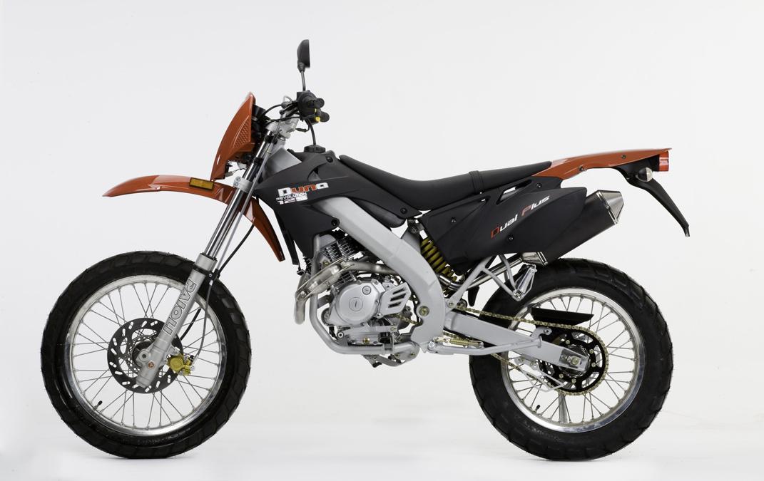 MH Motorcycles NK3 125 2017-2019 precio ficha opiniones y