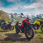 VÍDEO | Presentación Suzuki V-Strom 1050 2020
