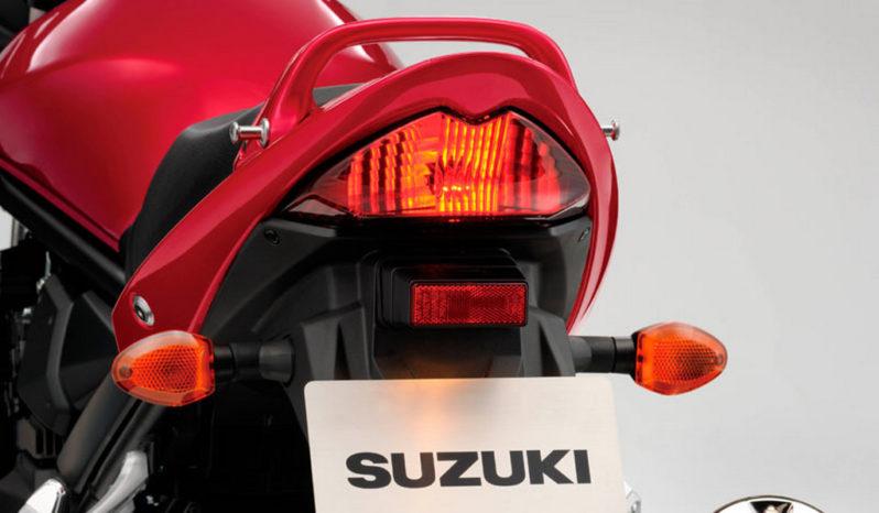 Suzuki Bandit 1250 S ABS 2015 lleno