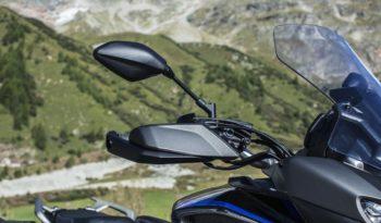 Yamaha Tracer 900 GT 2018 lleno