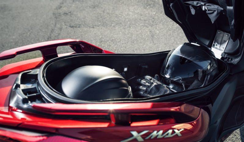Yamaha X-Max 125 2018 lleno