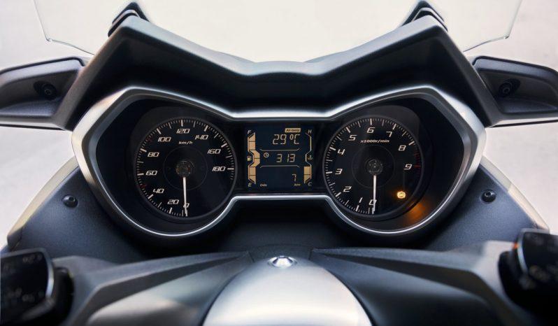 Yamaha X-Max 400 2018 lleno