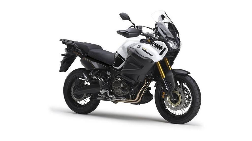 Yamaha XT1200Z E Super Ténéré 2014
