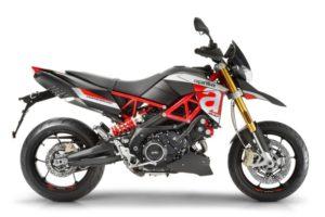 Ficha técnica de la moto Aprilia Dorsoduro 900