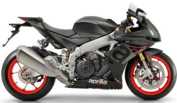 Ficha técnica de la moto Aprilia RSV4 RR