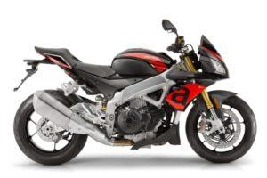 Ficha técnica de la moto Aprilia Tuono V4 1100 RR