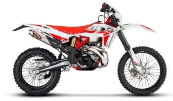 Ficha técnica de la moto Beta RR 300 2T