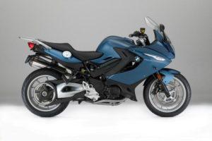 Ficha técnica de la moto BMW F 800 GT