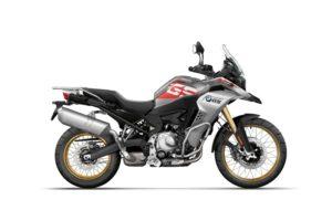 Ficha técnica de la moto BMW F 850 GS Adventure