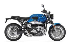 Ficha técnica de la moto BMW R nineT /5 2020