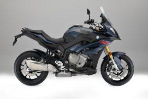 Ficha técnica de la moto BMW S 1000 XR