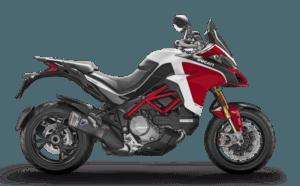 Ficha técnica de la moto Ducati Multistrada 1260 Pikes Peak