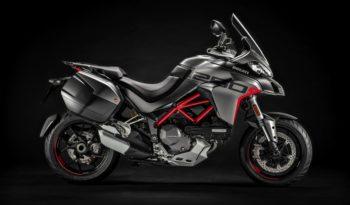 Ficha técnica de la moto Ducati Multistrada 1260 S Grand Tour 2020