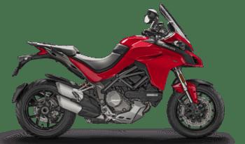 Ficha técnica de la moto Ducati Multistrada 1260