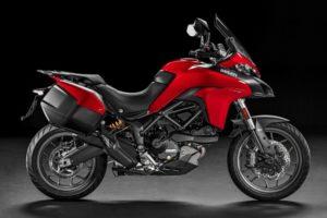 Ficha técnica de la moto Ducati Multistrada 950