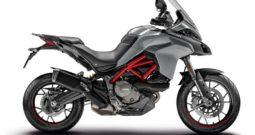 Ducati Multistrada 950 S SW 2020