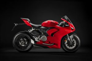 Ficha técnica de la moto Ducati Panigale V2 2020