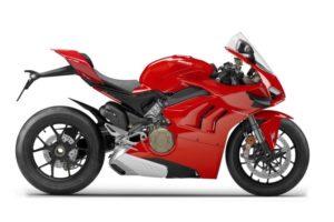 Ficha técnica de la moto Ducati Panigale V4 2020