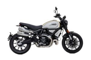 Ficha técnica de la moto Ducati Scrambler 1100 PRO 2020