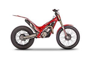 Ficha técnica de la moto Gas Gas TXT Racing 250