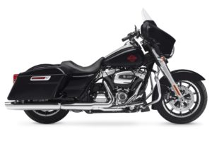 Ficha técnica de la moto Harley-Davidson Electra Glide Standard