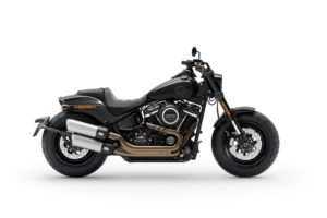 Ficha técnica de la moto Harley-Davidson Softail Fat Bob 2020